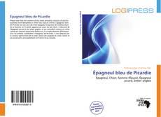 Buchcover von Épagneul bleu de Picardie