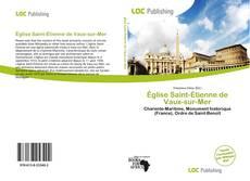Bookcover of Église Saint-Étienne de Vaux-sur-Mer