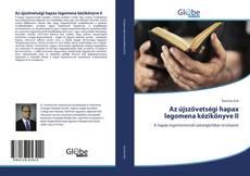 Bookcover of Az újszövetségi hapax legomena kézikönyve II