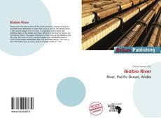 Bookcover of Biobío River
