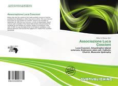Borítókép a  Associazione Luca Coscioni - hoz