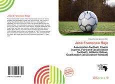 Portada del libro de José Francisco Rojo