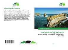 Bookcover of Ambohitantely Reserve
