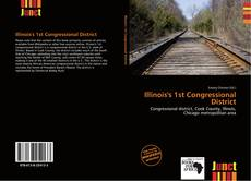 Bookcover of Illinois's 1st Congressional District