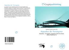 Borítókép a  Aqueduc de Tarragone - hoz