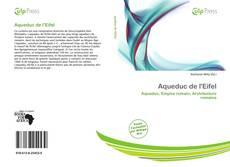 Buchcover von Aqueduc de l'Eifel