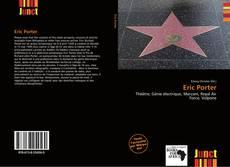Portada del libro de Eric Porter