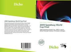2009 Speedway World Cup Final kitap kapağı