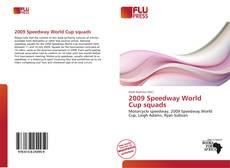 Обложка 2009 Speedway World Cup squads