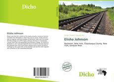 Обложка Elisha Johnson