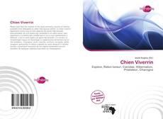 Chien Viverrin kitap kapağı