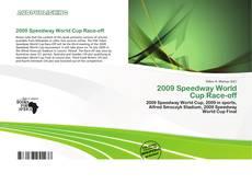 Couverture de 2009 Speedway World Cup Race-off