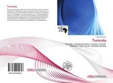 Обложка Tunicata