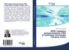 Buchcover von NGN тармоғи ресурсларини СЙА услублари негизида тақдим этиш