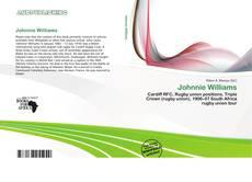 Couverture de Johnnie Williams