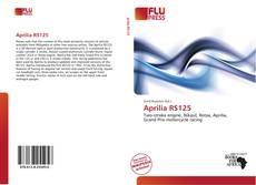 Couverture de Aprilia RS125