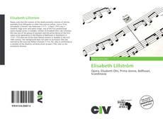 Bookcover of Elisabeth Lillström