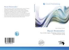 Buchcover von Ducati Desmosedici