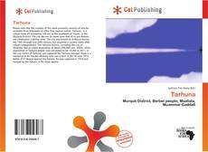 Bookcover of Tarhuna