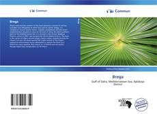 Bookcover of Brega
