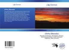 Portada del libro de Chifra (Woreda)