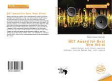 Couverture de BET Award for Best New Artist