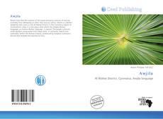 Buchcover von Awjila