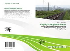 Borítókép a  Beijing–Shanghai Railway - hoz