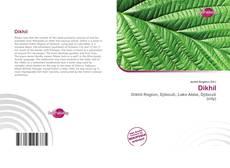 Buchcover von Dikhil