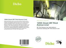 Bookcover of 169th Street (IRT Third Avenue Line)