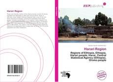 Bookcover of Harari Region