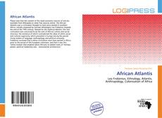 Bookcover of African Atlantis