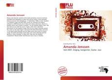 Bookcover of Amanda Jenssen