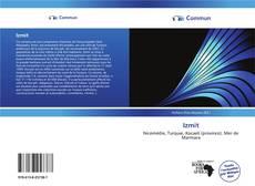 Buchcover von Izmit