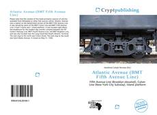 Capa do livro de Atlantic Avenue (BMT Fifth Avenue Line)