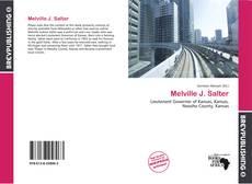 Bookcover of Melville J. Salter