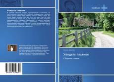 Bookcover of Увидеть главное