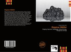 Bookcover of Dagmar Möller