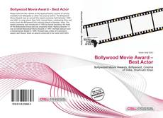 Bollywood Movie Award – Best Actor的封面