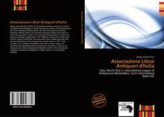 Bookcover of Associazione Librai Antiquari d'Italia