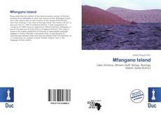 Buchcover von Mfangano Island