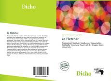 Portada del libro de Jo Fletcher