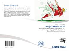 Bookcover of Dragan Milovanović