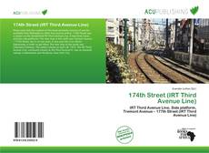 Bookcover of 174th Street (IRT Third Avenue Line)