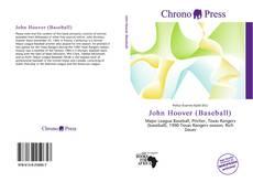 Bookcover of John Hoover (Baseball)