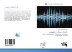 Buchcover von Angelica Segerbäck