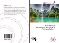 Bookcover of Col d'Izoard