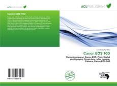 Обложка Canon EOS 10D
