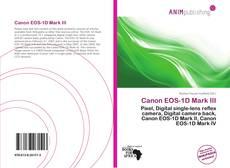 Обложка Canon EOS-1D Mark III