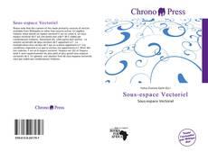 Bookcover of Sous-espace Vectoriel